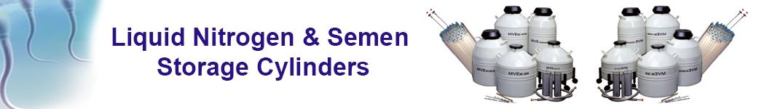 semen cylinder