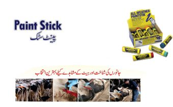 Livestock and Dairy Products
